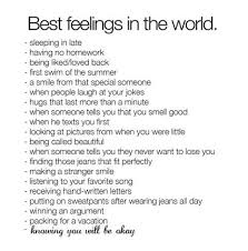 best feelings in the world image 1157480 by awesomeguy on favim
