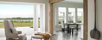 brighton new home plan for latham park estate community in orlando