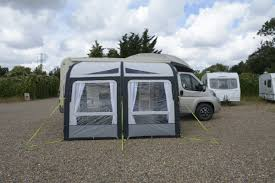390 Awning Kampa Motor Rally Air Pro 390 L Awning 2018 Norwich Camping