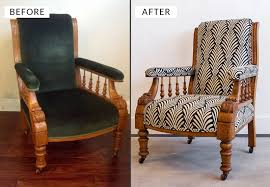 Recovering An Armchair What To Consider When Reupholstering Antiques