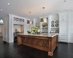 white kitchen wood island new york solid wood kitchen island