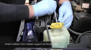 Dodge Ram Cummins Performance Parts - how to install mishimoto 2003 2009 dodge 5 9l u0026 6 7l cummins