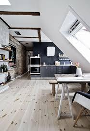 Best  Attic Apartment Ideas On Pinterest Industrial Apartment - Apartment ceiling design