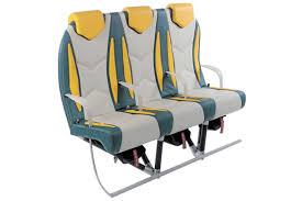 siege avion expliseat divise par trois le poids du siège avion technos et