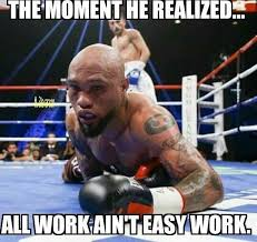 Boxing Meme - 17 funny boxing memes mayweather images and photos greetyhunt