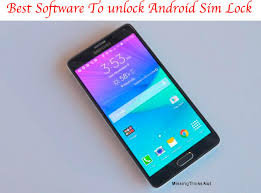unlock android top android unlock software to unlock android phones with ease