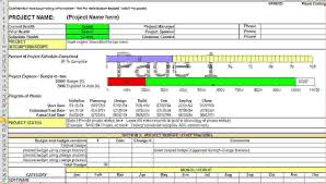 project status report template excel filetype xls project status report template excel filetype xls 4