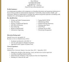 sle resume for college student with no job experience stunning resume exles for students withttle experience template