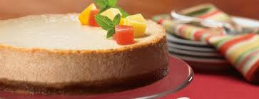 Cottage Cheese Cheese Cake by Tropical Cottage Cheese Cake Dessert Recipes Dole Packaged Foods