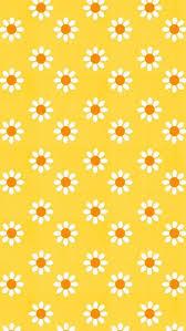 yellow daisy wallpapers 25 unique daisy pattern ideas on pinterest felt flowers