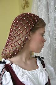 net snood pattern pinwheel snood hair net pattern by