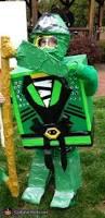 Lego Ninjago Costumes Halloween 25 Lego Halloween Costumes Ideas Team Gb