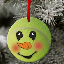 picture collection tennis christmas ornament all can download