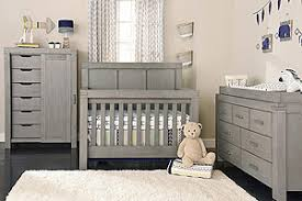 oxford baby piermont 4 in 1 convertible crib rustic stonington