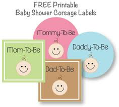 baby shower for to be free printable baby shower checklist cutestbabyshowers