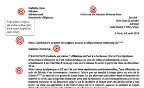 Lettre De Motivation Stage Journalisme 28 Images Lettre Gilles Payet Analyse La Lettre De Motivation De Mathilde à La
