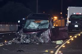Sigalert Com Los Angeles Traffic Map by One Person Killed In 4 Car Crash In Yorba Linda U2013 Orange County