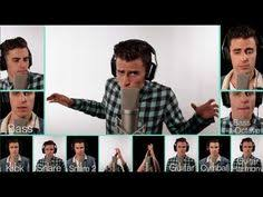 Best Of 2012 Mashup Anthem Lights Omg The Harmonies Are Amazing In This Video Anthem Lights Best Of