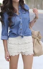 in style magazine customer service best 25 lace shorts ideas on pinterest white lace shorts lace
