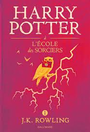 harry potter et la chambre des secrets livre audio livre harry potter i harry potter à l école des sorciers j k