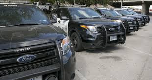 ford explorer more fume issues reported with ford explorer police interceptors