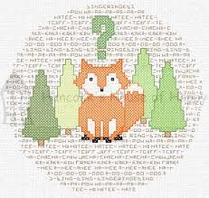 fandom crafts free fandom cross stitch patterns klat talk