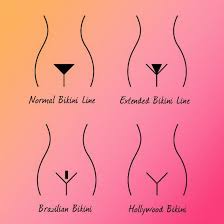 brazilian hair removal pics hollywood or brazilian when choosing laser hair removal there s