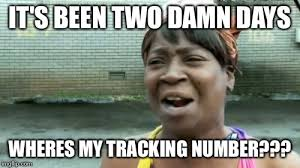 Meme Tracking - aint nobody got time for that meme imgflip