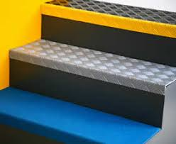 products list non slip stair treads aluminum checker plate