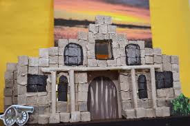 how to build the alamo for a project with pictures ehow