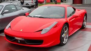 rosso corsa rosso corsa 458 italia walkaround 2015 hq