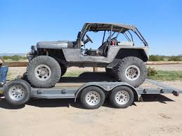jeep buggy for sale jeep buggy and trailer for sale pirate4x4 com 4x4 and off road forum
