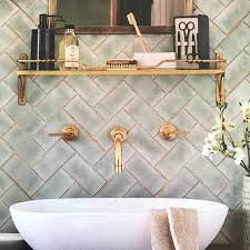 New Trends In Bathroom Design Glitter Grout The Sparkly New Trend In Diy Home Decor Is Taking