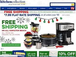 kitchen collection free shipping edynamique clients
