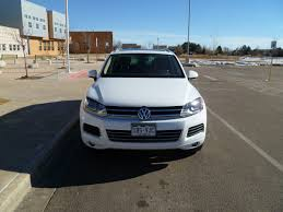 coal 2012 volkswagen touareg tdi lux u2013 so far so good