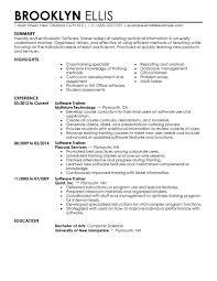 It Job Resume by Splendid Design Inspiration It Resume Examples 2 11 Amazing It