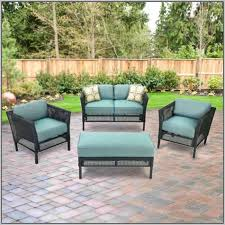 Clearance Patio Furniture Home Depot by Patio Home Depot Patio Furniture Aqua Rectangle Modern Metal