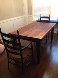 Dining Room Table Refinishing 25 Best Table Refinish Images On Pinterest Farm Tables
