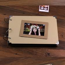 handmade leather photo albums compare prices on handmade leather photo album online shopping
