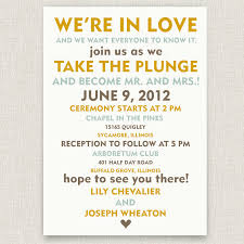Wedding Invitations How To Wording For Casual Wedding Invitations Vertabox Com