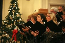 renaissance to present series of holiday concerts features