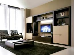 Cabinet Tv Modern Design Apartments Magnificent Gallery Additional Furniture Living Room