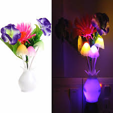 Lamps Home Decor Online Get Cheap Lotus Flower Lamps Aliexpress Com Alibaba Group