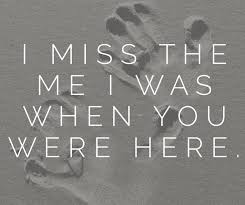 quotes about missing grief husband loss loved one ad
