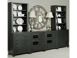 Wall Units With Storage Broyhill Furniture New Vintage Wall Unit With Open And Closed