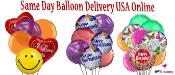 balloon delivery milwaukee same day balloon delivery usa online giftblooms resource guide