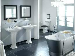 black white and bathroom decorating ideas grey bathrooms decorating ideas blue and white bathroom decorating