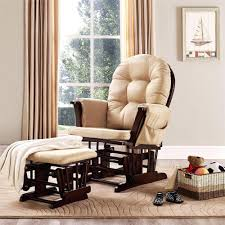 Ottoman For Sale Luca Gliderused Glider Rocker With Ottoman For Sale Leather