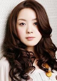 pictures of medium hair korean