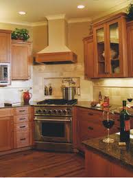kitchen in small space design hidden spaces in your small kitchen hgtv